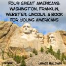 Four Great Americans, James Baldwin
