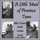 Little Maid of Province Town, Alice Turner Curtis