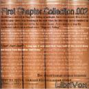First Chapter Collection 002, Various Authors