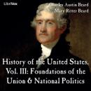 History of the United States, Vol. III, Charles Austin Beard
