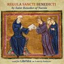 Regula Sancti Benedicti, Saint Benedict of Nursia