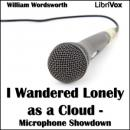 Microphone Showdown, William Wordsworth