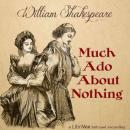 Much Ado About Nothing (Version 2), William Shakespeare