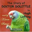 The Story of Doctor Dolittle (Version 3), Hugh Lofting