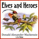 Elves and Heroes, Donald Alexander Mackenzie