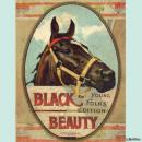 Black Beauty - Young Folks' Edition, Anna Sewell