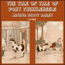 Tale of Pony Twinkleheels, Arthur Scott Bailey