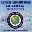 Airplane Flying Handbook FAA-H-8083-3A - Vol. 3, Federal Aviation Administration