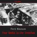 Four Weeks in the Trenches, Fritz Kreisler