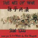 Art of War (Version 4), Sun Tzu