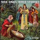 Wee Ones' Bible Stories, Anonymous