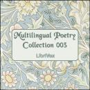 Multilingual Poetry Collection 003, Various Authors