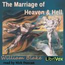 Marriage of Heaven and Hell, William Blake