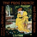 Frog Prince and Other Stories (Version 2), Walter Crane