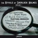 Rivals of Sherlock Holmes, Vol 1, Baroness Orczy
