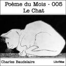 Le Chat, Charles Baudelaire