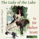 Lady of the Lake, Sir Walter Scott