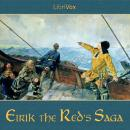 Eirik the Red's Saga, Anonymous