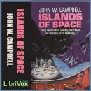 Islands of Space, John Wood Campbell Jr.