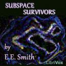 Subspace Survivors, Lee Hawkins Garby