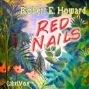Red Nails, Robert E. Howard