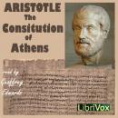 Constitution of Athens, Aristotle