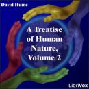 Treatise Of Human Nature, Volume 2, David Hume