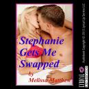 Stephanie Gets Me Swapped, Melissa Matthew