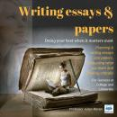 Writing essays & papers: For success at college and university, Professor Aidan Moran