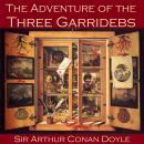 Adventure of the Three Garridebs, Sir Arthur Conan Doyle