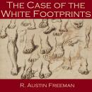 The Case of the White Footprints Audiobook
