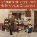 Stories of Odd Jobs and Strange Callings Audiobook