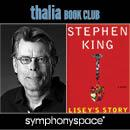 Lisey's Story by Stephen King, Stephen King