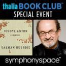 Salman Rushdie, Joseph Anton: A Memoir Audiobook