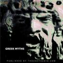 Greek Myths, James Baldwin