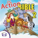 25 Action Bible Songs 2, Twin Sisters Productions