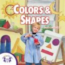 Colors & Shapes Instrumental, Twin Sisters Productions