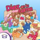 Diez En La Cama Audiobook