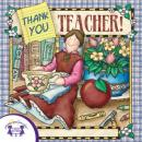 Thank You, Teacher Audiobook
