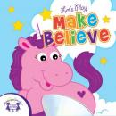 Let's Play Make Believe, Twin Sisters Productions