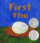 First the egg, Laura Vaccaro Seeger