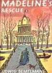 Madeline's Rescue, Ludwig Bemelmans