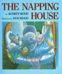 Napping House, Audrey Wood