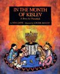 In The Month Of Kislev, Nina Jaffe