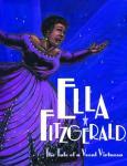 Ella Fitzgerald: The tale of a vocal virtuosa Audiobook