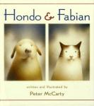 Hondo and Fabian, Peter McCarty